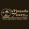 Mazada Tours